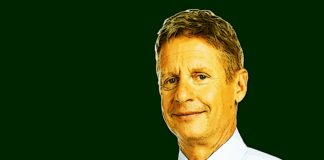 Gary Johnson and Marijuana: 3 Things you Didn't Know