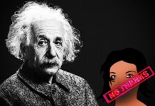 Why Einstein-Looking Male Scientists are Treated Better Than Female Scientists