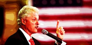 Bill Clinton: Top 6 Women Who Slept with Former President