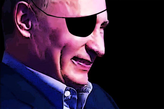 Putin Loves Piratebay like Rockers Love Cocaine