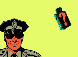 NYPD and LAPD Police Body Cameras: 5 Shocking Facts