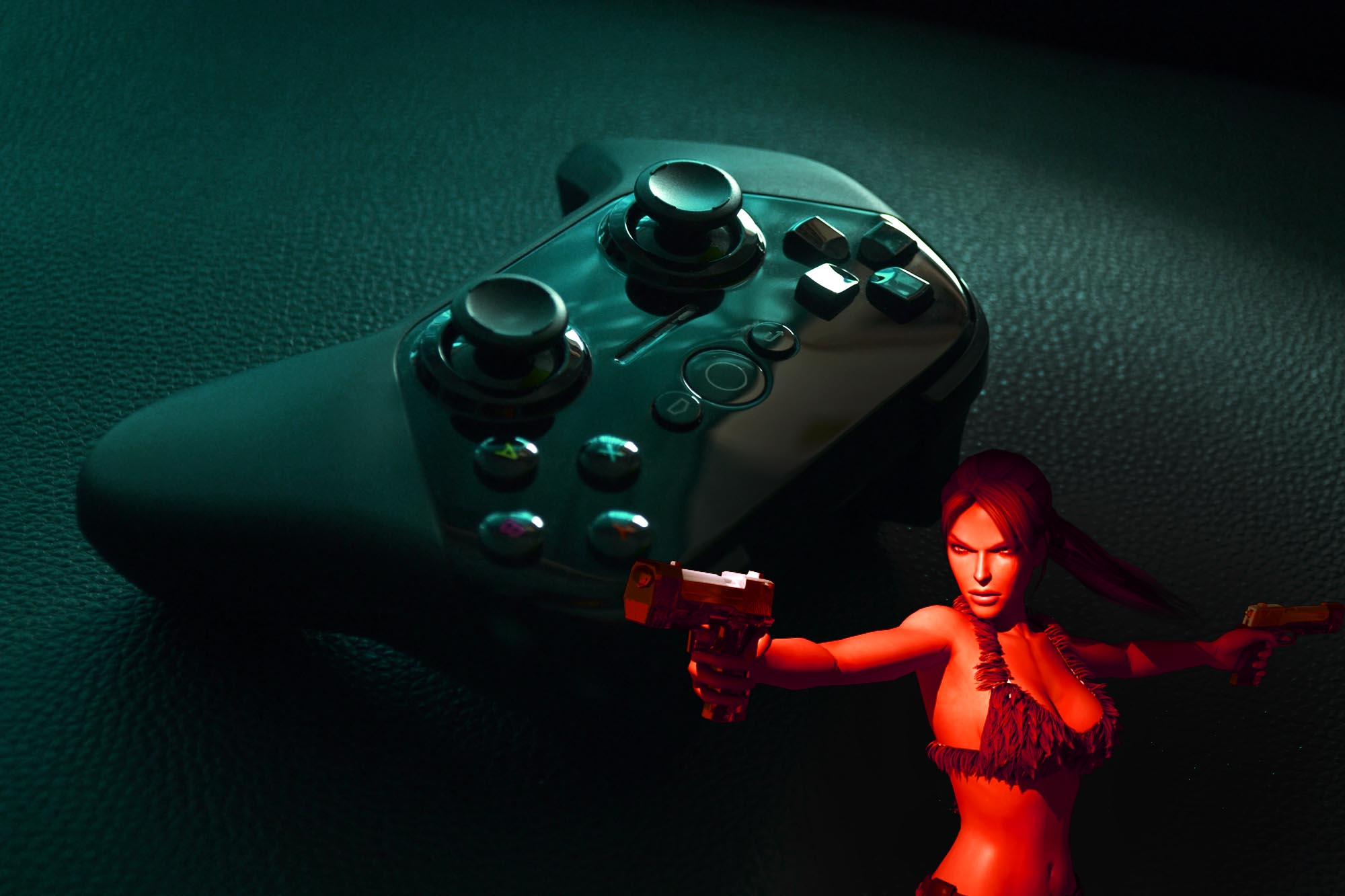 Sexism in PS4 and Xbox Video Games: 5 Things You Didn't Know