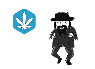 Marijuana and Judaism: 5 things you didn't know