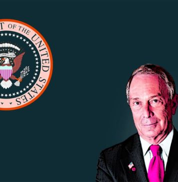 Top 4 Reasons Why Michael Bloomberg - the Best President of the U.S.