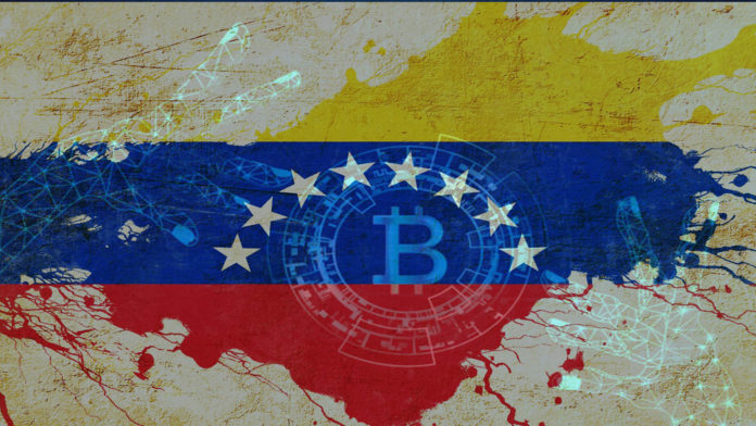 Venezuela Uses Bitcoin Loan to Defeat Socialism